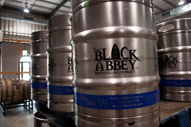 Black Abbey Brewing Company
