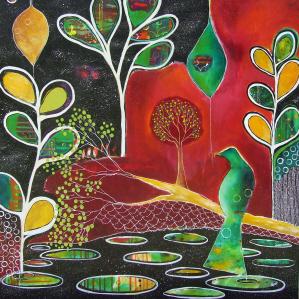 Jessica Payne Art