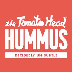 Tomatohead Hummus