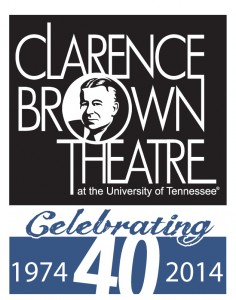 Clarence Brown Theatre 40th Anniversary Season