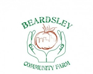 Beardsley Community Farm Logo