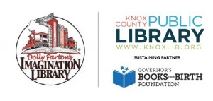 Imagination Library Books from Foundation
